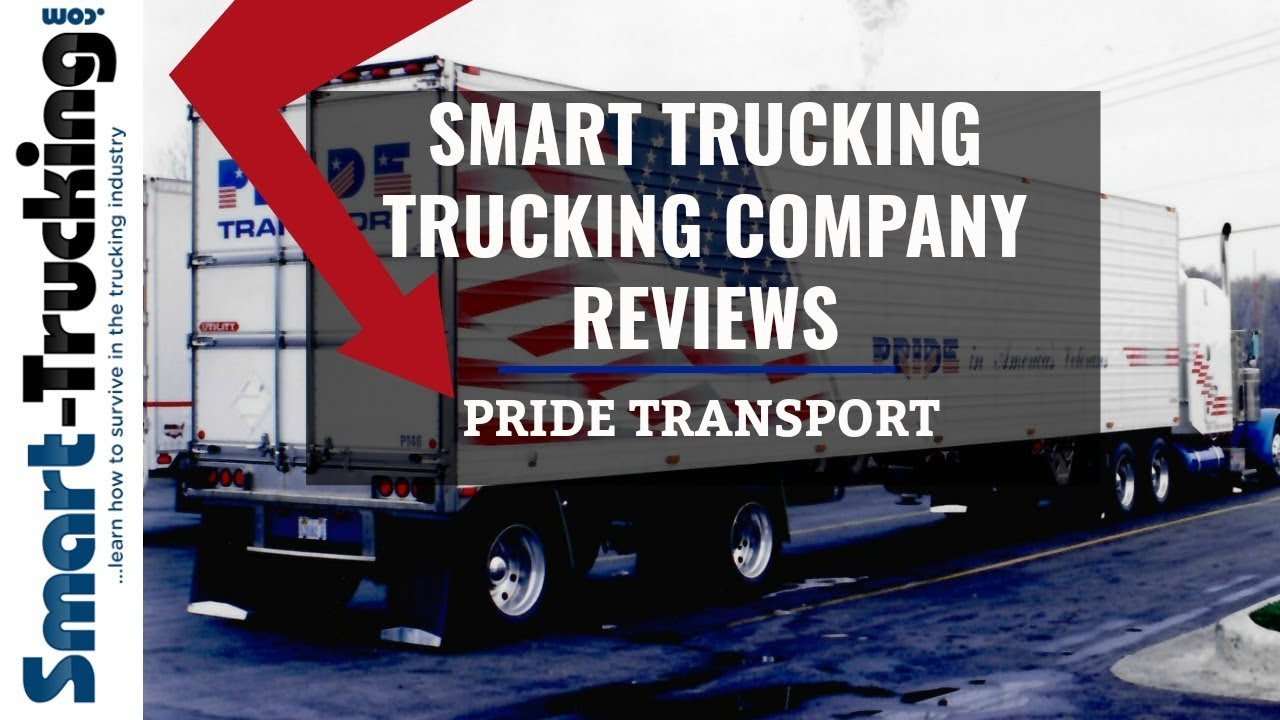 Pride Transport Utah A Smart Trucking Company Review