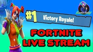 Fortnite Live Stream hand cam game play | 555 Wins PC Player | V BUCKS Giveaway