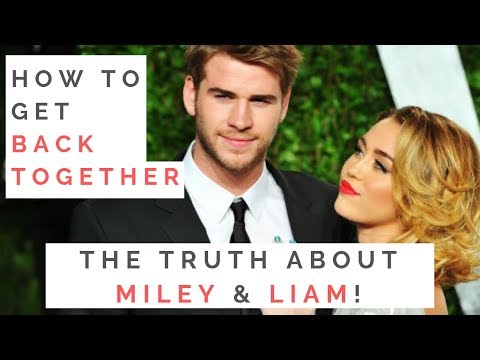 THE TRUTH ABOUT MILEY CYRUS & LIAM HEMSWORTH: How To Save Your Relationship If You Grow Apart