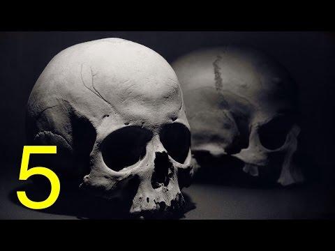 5 Worst Famines