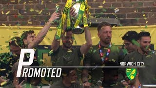 Norwich City's Road Back To The Premier League   Promoted (full)   Nbc Sports