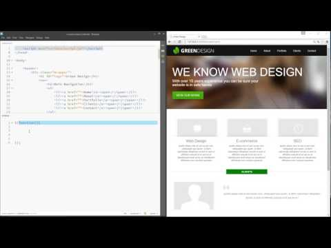 jQuery Tutorial for Beginners #17 - Document Ready vs Window Load
