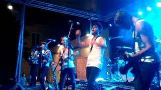 La Maravillosa Orquesta del Alcohol - Los Lobos (Nocturama - Sevilla)