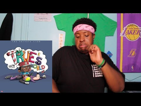 LITTTTTTT ! | MadeinTYO - TRUE'S WORLD EP REACTION