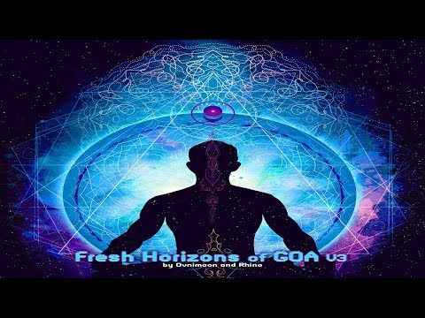 VA - Fresh Horizons of Goa V3  (Compiled by Ovnimoon and Rhino) ᴴᴰ
