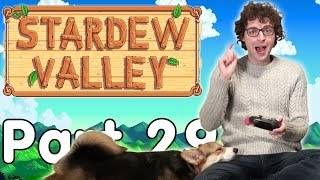 Stardew Valley - Chicken Statue - Part 29