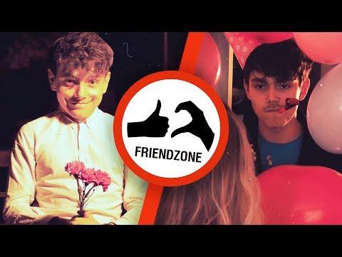 FRIENDZONE - Histeria mojego życia