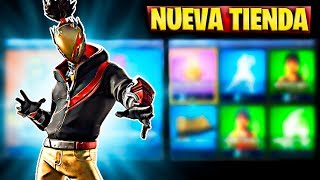 FORTNITE'S NEW STORE TODAY AUGUST 15 NEW RED GOLPE PACK