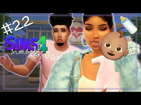ANOTHER BABY!???  | LET'S PLAY THE SIMS 4 | SIMSELF | Part #22 thumbnail