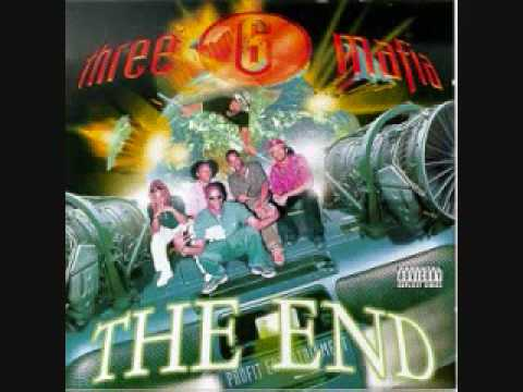 Three 6 Mafia-Good Stuff