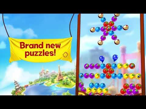 Bubble Island 2: World Tour (Mod)