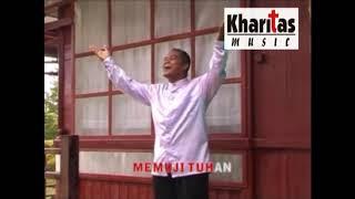 Lagu Rohani // KEBAIKAN TUHAN YESUS // Youke Fritz