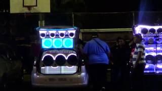Sound Car Guanare Junio 2013 - Avalado por OPCAR
