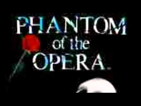 Music fans - The Phantom Of The Opera - facebook.com