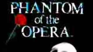 The Phantom Of The Opera- Title Song