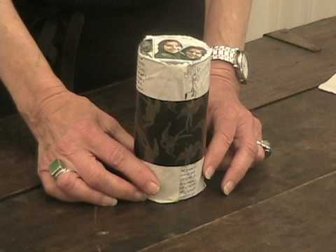 8 Eco-Friendly Ways to Wrap Gifts With Newspaper