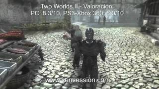 Two Worlds II analisis review