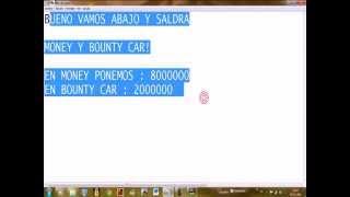 Hack y Selector de Lenguaje de Need for speed Mostwanted