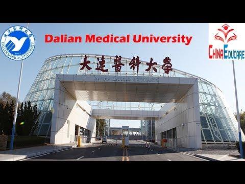 Dalian Medical University | Study In China From Bangladesh 2018