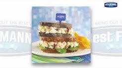 Hellmann's® and Best Foods® Light Mayonnaise