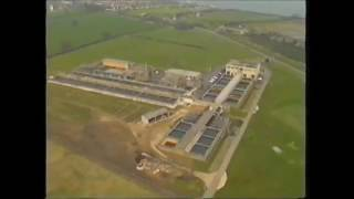 The Story of Grafham Water - Archive film