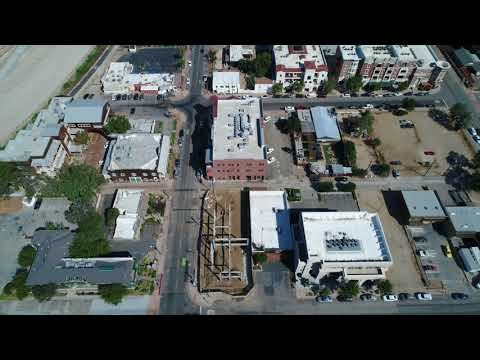 City Of Temecula Drone Footage