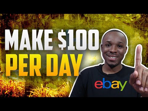 how-to-start-making-$100-per-day-with-ebay-dropshipping-(blueprint)