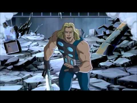Thor - Fight Moves Compilation HD from YouTube · Duration:  6 minutes 47 seconds