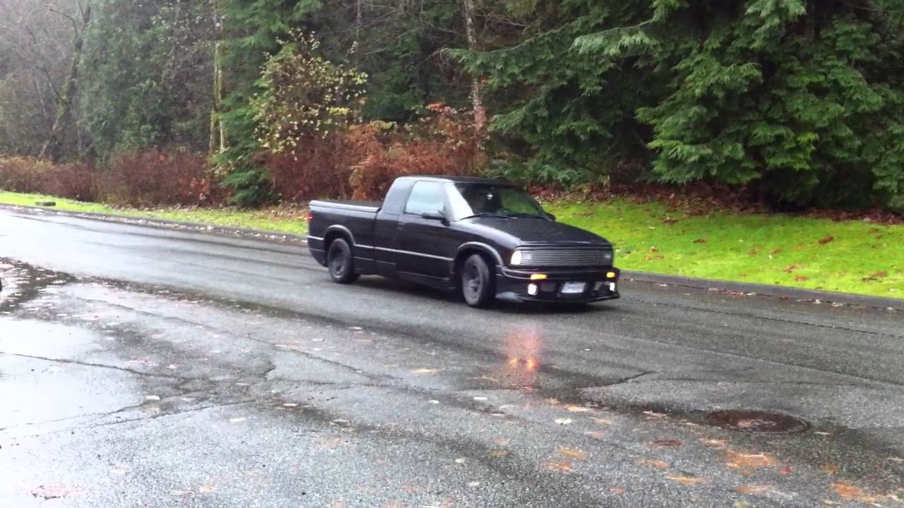 Maxresdefault on 1995 Chevy S10