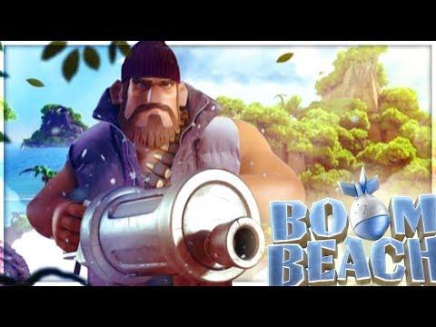 Boom Beach NEW INCOMING WINTER UPDATE?!