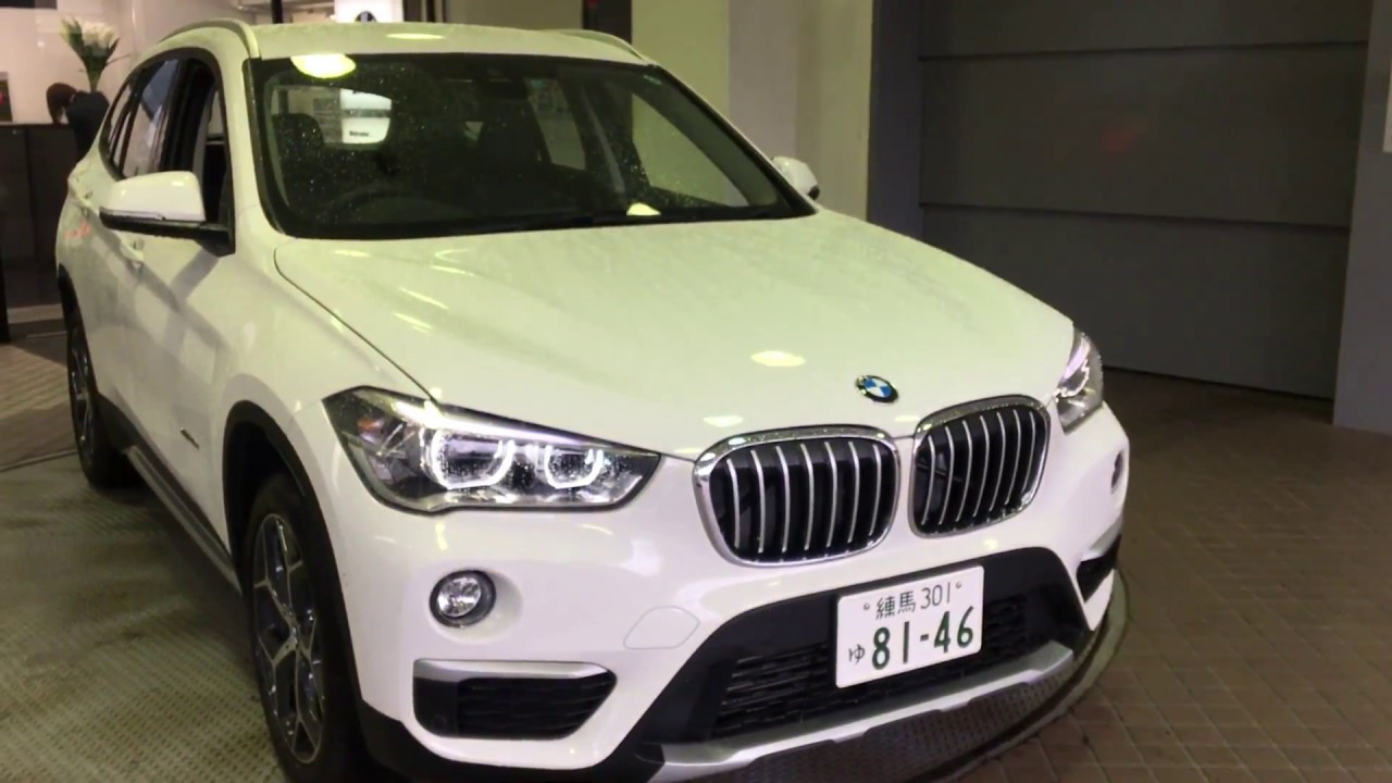 new bmw x1 xdrive 18d xline lease deals available youtube. Black Bedroom Furniture Sets. Home Design Ideas
