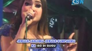 NELLA KHARISMA SUKET TEKI SINGO BUDOYO MP3