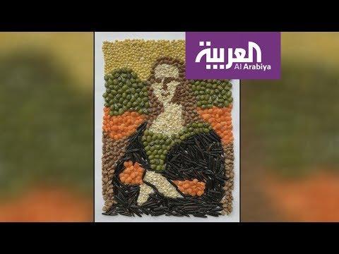 صباح العربية | روسيون يصنعون أعمالا فنية من لوازم البيت في زمن كورونا  - نشر قبل 4 ساعة