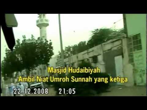 93  Gambar Masjid Hudaibiyah Terlihat Keren