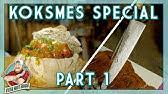 Part01: Koksmes maken! - EtenmetNick Special