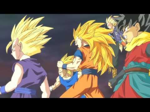 Dragon Ball Heroes「AMV」  Remake