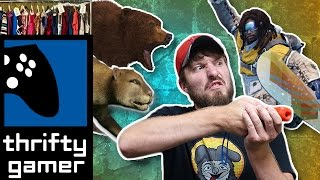 The Wii Hunting Adventure   Thrifty Gamer