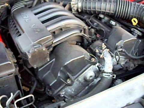 dodge charger 2 7 engine diagram 2008    dodge    magnum    2       7    rev youtube  2008    dodge    magnum    2       7    rev youtube