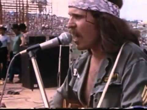Woodstock '69  The Fish Cheer _ I Feel Like I'm Fixing To Die.mp4
