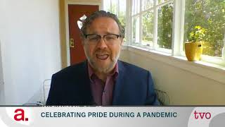 Celebrating Pride During a Pandemic