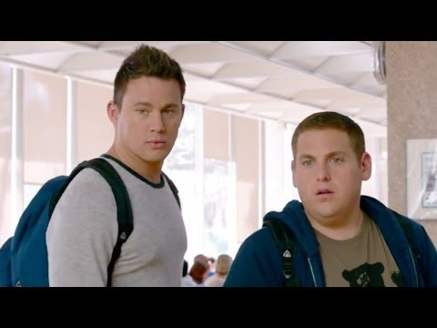 22 Jump Street Red Band Trailer Official