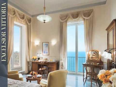 Grand Hotel Excelsior Vittoria - Sorrento - Italy