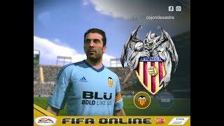FIFA Online 3 - Gameplay español #1