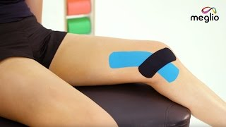 Support tape for Knee Pain