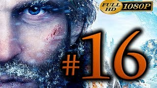 Lost Planet 3 Walkthrough Part 16 [1080p HD] - No Commentary