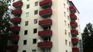 Fasadrenovering i Stockholm utförd av BBM Fasadputs AB(, 2013-04-09T21:16:17.000Z)