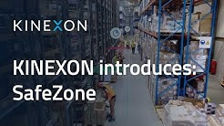 KINEXON introduces SafeZone