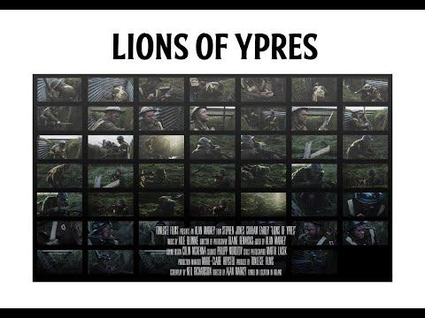 'lions-of-ypres'-(short,-2017)---trailer