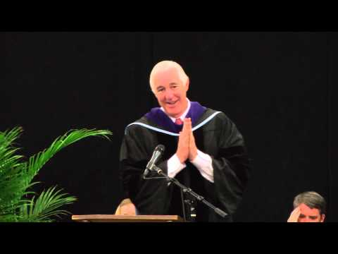 St. David's Graduation 2012