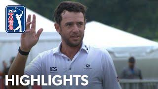 Lanto Griffin's highlights   Round 4   Houston Open 2019